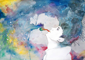 Dreamer by raptorzysko