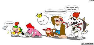 Mario Kut 8 by YoshiMan1118