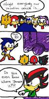 Speedy 3 by MisterChris0123