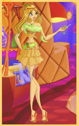 Com.: Aurelia Frutti Music by Ogronlove