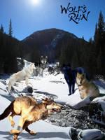 Wolf's Rain by Loreen