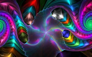 A Spirit in the Sky by AuroraMycano