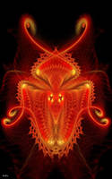 Maybug's Evolution by AuroraMycano