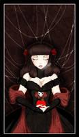 REmix: Dark Snow White by MegzieSassypants