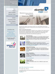 Elcomtel Expo 2005 by bayubayu