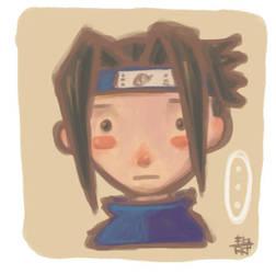 Sasuke, Stunned by jingster