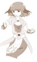 Pleinair by dakishimete-kun