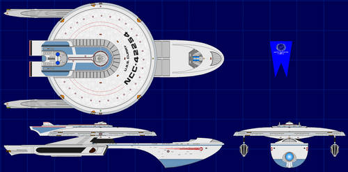 Curry Class Cruiser by apaskins1991