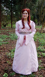 GoT: Sansa Stark by nocturnal-blossom