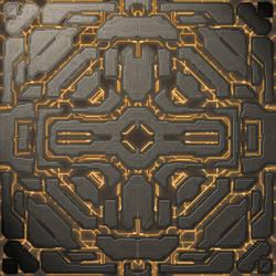 Forerunner Design by dark-veex
