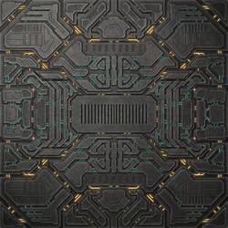 Forerunner Tile by dark-veex