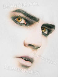 Adam Lambert by im-sorry-thx-all-bye