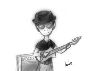rockstar by ender-wiggin42