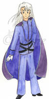 Seramyu - Kunzite or Kunzait by mene
