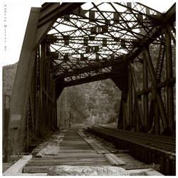 Iron Bridge by OldFashionedCowboy