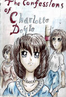 the confessions of Charolett by acientwolf90