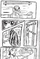 doyal comic page by acientwolf90
