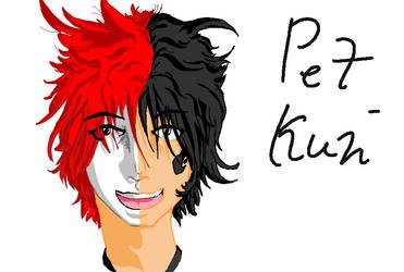 WAT. PET KUN by acientwolf90