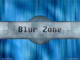 Blur Zone by arunan-skanthan