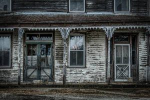Koeltztown Storefronts by FabulaPhoto
