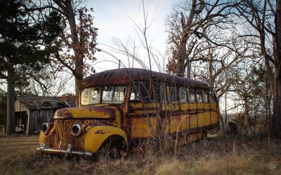 Spirit of Waynesville by FabulaPhoto