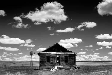 Desolation by FabulaPhoto