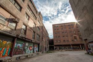 Kansas City: West Bottoms by FabulaPhoto