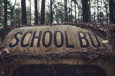 School of Rust by FabulaPhoto