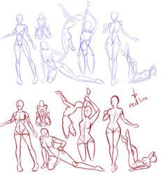 Anatomy by Kyatia