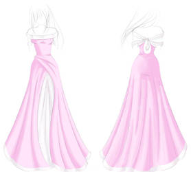 Dress by Kyatia