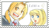 -UPDATED- EdWin stamp by rhr-forever