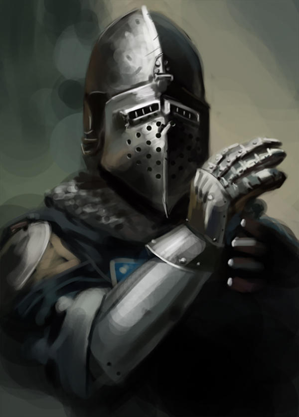 knight 3 by kastep
