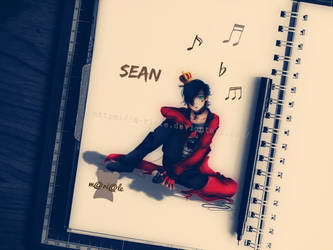 FICHA_PERSONAL_SEAN by M-riale