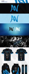 Avant Garde Re-Branding by ohmyBrooKe