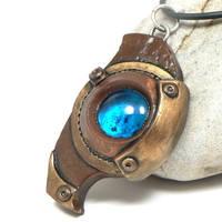 Steampunk Fashion Accessory 3 by DesertRubble