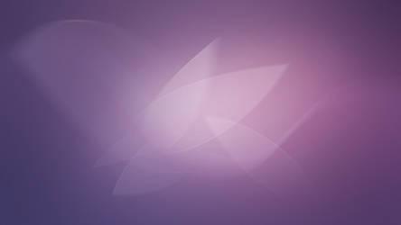 Debian Violet Fluid Clean by PrimoTurbo