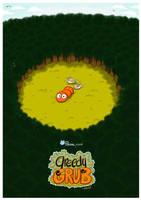Greedy Grub. by bloglaurel