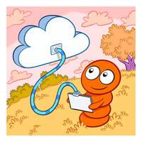 Cloud. by bloglaurel