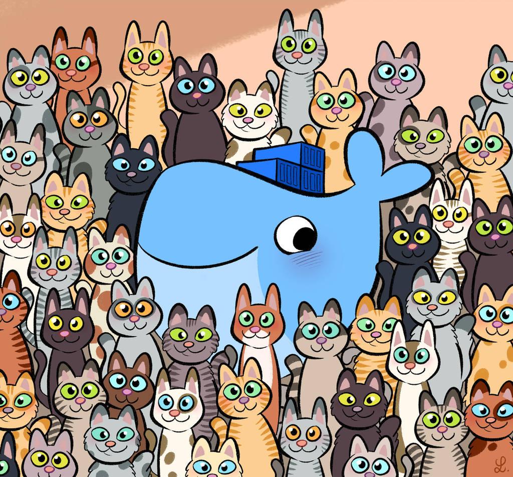 Happy International Cat Day ! by bloglaurel