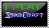 Starcraft Stamp by hosmer23