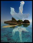 Island... by GabrielM1968
