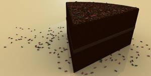 Cake by GabrielM1968