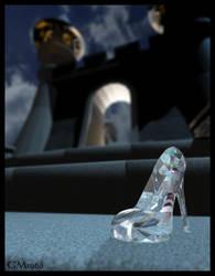 Cinderella by GabrielM1968