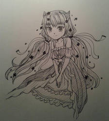 Aliana-chan Request by Hero-of-Awesome