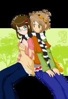 poke trainers -comish by mr-tiaa