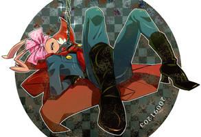 pinky_ribbon by denim2