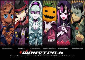 monster-6 by denim2