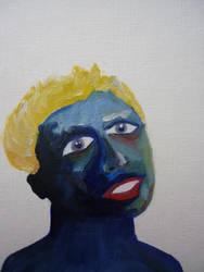 Blond by Jaapjan