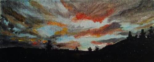 small landscape by Jaapjan
