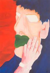 Schilderij-70x100cm by Jaapjan